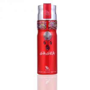 Deodorants - Ekoz Gagra Deo For Women 200 ml (Product Code - GAGRADEO)