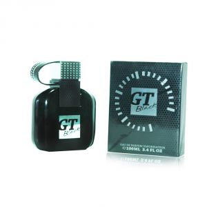 Ekoz Gt Black Perfume For Men And Women 100 Ml (product Code - Gt-black)
