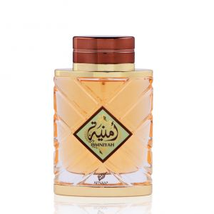 Afnan Omniyah Perfume For Women 100 Ml (product Code - Onywm)