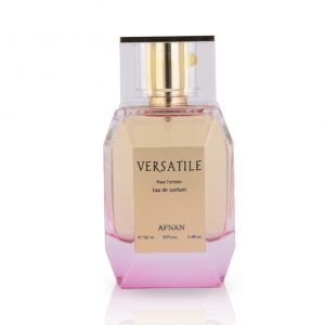 Afnan Versatile Her Spray Perfume For Women 100 Ml (product Code - Versatileherspray)
