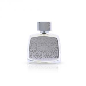 Afnan In2ition Silver Perfume For Men 100 Ml (product Code - In2itionsilver)