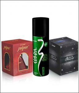 St.john-vijohn New Jaipur With Taster & Black Diamond With Taster + Cobra Deo Sports-(code-vj133)