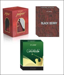 St.john-vijohn Golf & Black Berry & New Jaipur With Taster-(code-vj147)