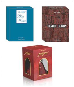 St.john-vijohn Blue Water & Black Berry & New Jaipur With Taster-(code-vj150)