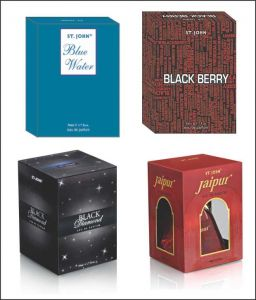 St.john-vijohn Blue Water & Black Berry & New Jaipur With Taster & Black Diamond With Taster-(code-vj168)