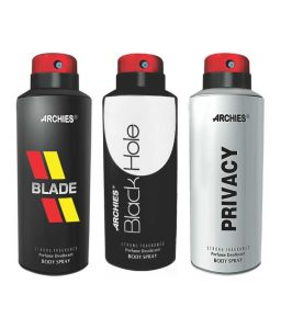 Archies Deo Blade & Privacy & Black Hole-(code-vj569)