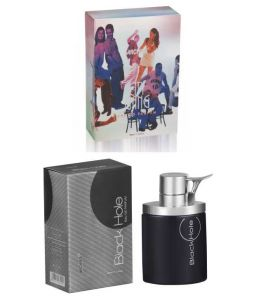 Archies Perfumes (Men's) - Archies  Perfume City Gang & Black Hole-(Code-VJ706)