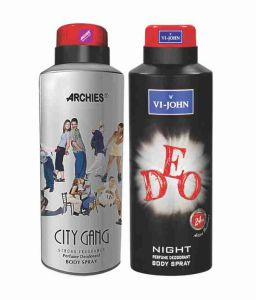 Archies Deo City Gang & Vijohn Deo Night-(code-vj827)