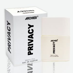 Archies Perfumes - ARCHIES  - PERFUME PRIVACY 50ML