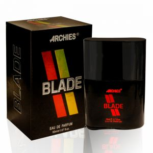 Archies Personal Care & Beauty ,Health & Fitness  - ARCHIES  - PERFUME BLADE 50ML