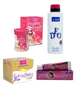 St.john-vijohn Vijohn Women Care Kit-(code-vj285)