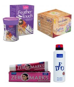 St.john-vijohn Vijohn Women Care Kit-(code-vj299)