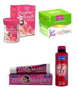 St.john-vijohn Vijohn Women Care Kit-(code-vj304)