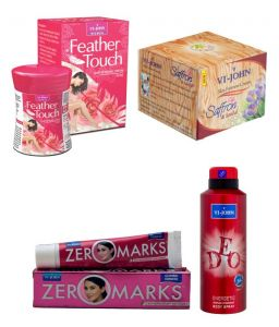 St.john-vijohn Vijohn Women Care Kit-(code-vj308)