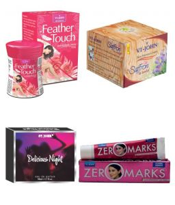 St.john-vijohn Vijohn Women Care Kit-(code-vj333)
