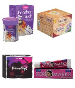 St.john-vijohn Vijohn Women Care Kit-(code-vj336)