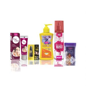 Vi-john Women Care Kit- (code-wbk13)