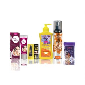 Vi-john Women Care Kit- (code-wbk19)