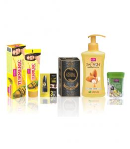 Vi-john Women Beauty Kit- (code-wck03)