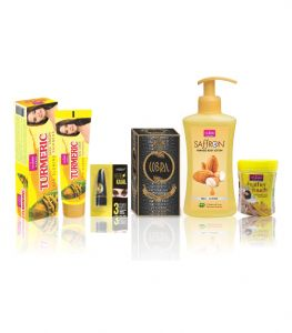 Benetton,Vi John,Bourjois,Alba Botanica,Nike Personal Care & Beauty - VI-JOHN Women Beauty Kit- (Code-WCK05)