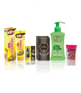 Garnier,Vi John,Nova,3m Body Care - VI-JOHN Women Beauty Kit- (Code-WCK07)