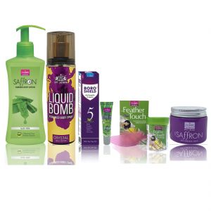 Vi-john Women Winter Care Kit- (code-wwk002)