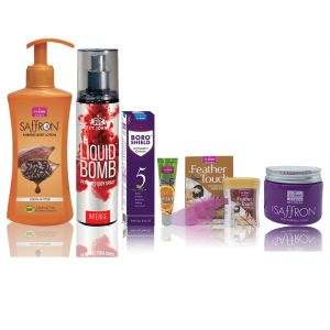 Vi-john Women Winter Care Kit- (code-wwk007)