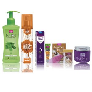 Vi-john Women Winter Care Kit- (code-wwk010)