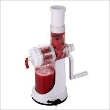 Dough Maker Ganesh Fruit & Vegetable Juicer