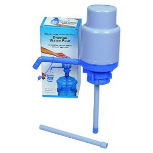 Pump It Up! Drinking Water Pump Dispenser Manual Water Pumps - Drkwp