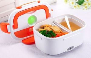 Electric Lunch Tiffin Box Best Quality