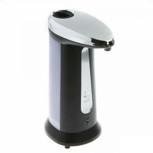 Trioflextech Automatic Hand Soap & Sanitizer Dispenser