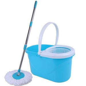 Magic Easy Spin Mop And Floor Cleaner