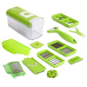 Jelly8 Amazing Vegetable Chopper And Cutter
