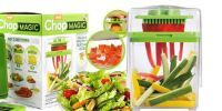 Magic Chopper Slicer Chop