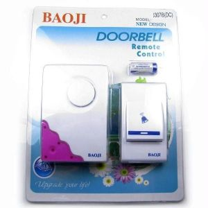 Wireless Door Bell For Home Or Office