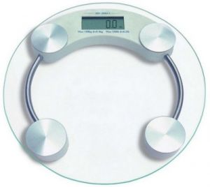 Trioflextech Digital LCD Electronic Weight Scale