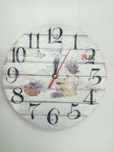 Clocks - Trioflextech Designer Analog Round  Wall Clock (S-005)