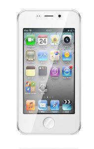 Adcom - Adcom IKON 4 Smartphone _ White- with manufacturer warranty