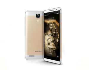 Adcom A-note Quad Core With 1GB RAM -gold