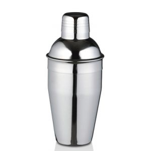 Dynamic Store Delux Cocktail Shaker - 750 Ml - Ds_06