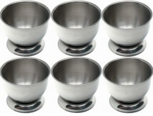 Dynamic Store Set Of 6 Delux Egg Cups - Ds_200