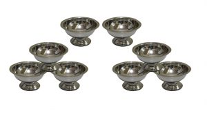 Dynamic Store Ice-cream Cups - 8 Piece Set - Ds_20