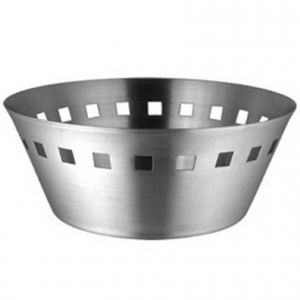 Dynamic Store Bread Basket - Square Hole - Matte Finish - Ds_234