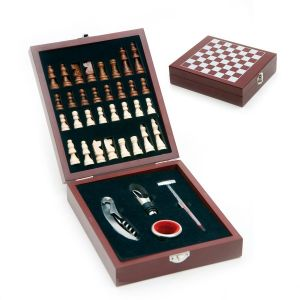 Dynamic Store Chess Bar Set - Ds_438