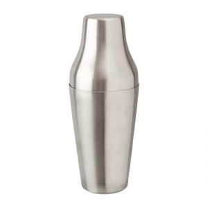 2 Piece Cocktail Shaker