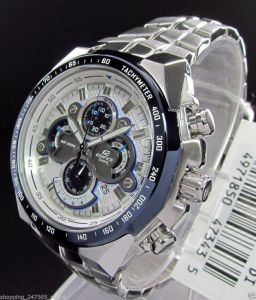 Watches - Casio Edifice 554sp 7avdf Watch With 2 Year Seller Warranty