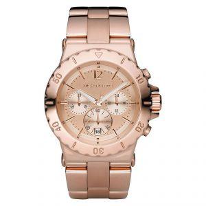 Women's Watches   Round Dial   Metal Belt - Michael Kors Women
