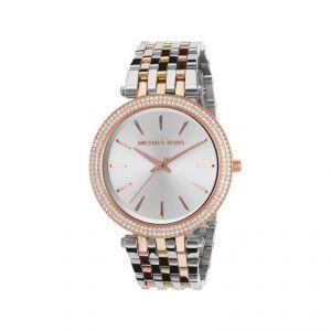 Women's Watches   Round Dial   Metal Belt   Analog - Michael Kors MK3203 Ladies Wrist Watch