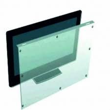 24 Inch Tvguard Non-breakable Screen Protector For LED LCD 3d Plasma TV